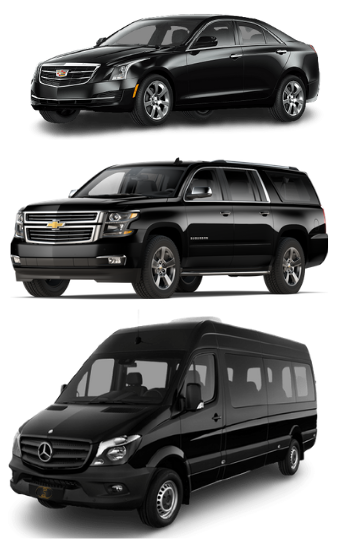 Limo Service from Connecticut (CT) to Westchester County Airport (HPN)