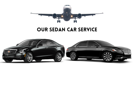 Limo Service from Connecticut (CT) to MacArthur Airport (ISP)