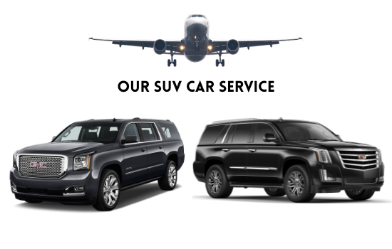 Limo service from Connecticut (CT) to Newark Liberty International Airport (EWR)
