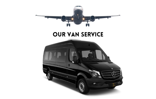 Limo Service from Connecticut (CT) to Teterboro Airport (TEB)