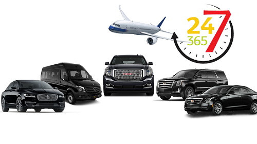 Limo Service from Connecticut (CT) to New York Stewart International Airport(SWF)